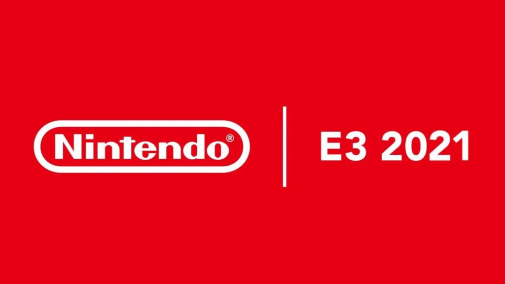 Logo du Nintendo Direct at E3 2021