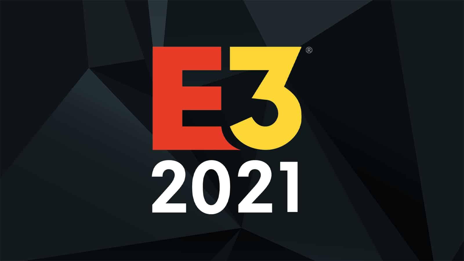 Logo E3 2021