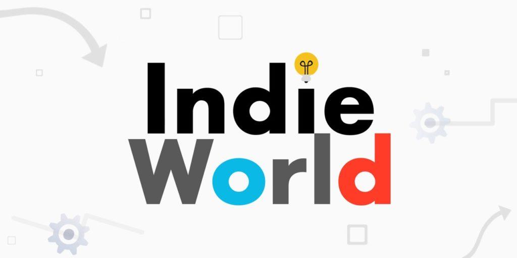 Indie World by Nintendo